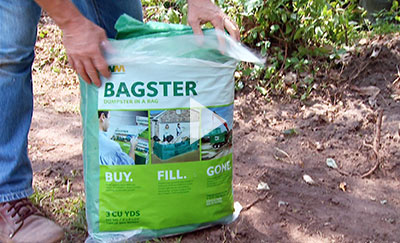 Bagster Bag Tips